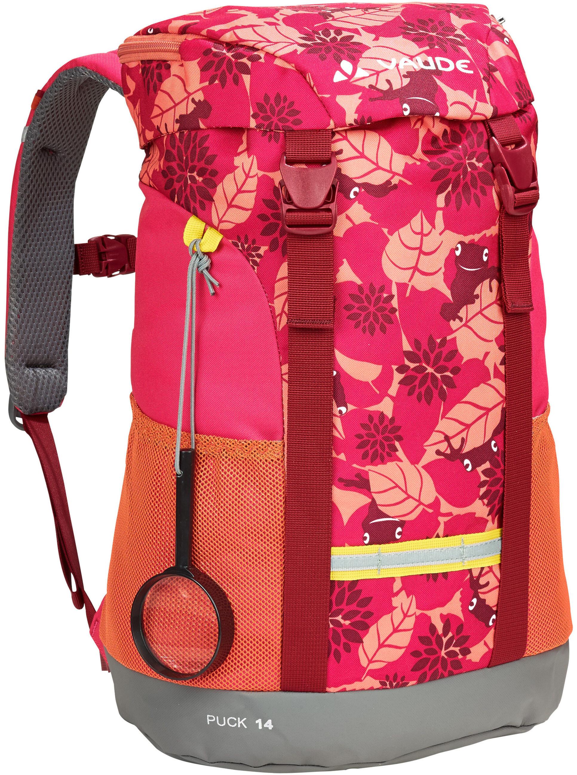 9654f965dec VAUDE Pecki 14 rugzak Kinderen roze l Online outdoor shop Campz.nl